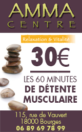 Amma Centre Bourges 11
