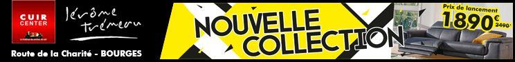 Cuir Center Bourges
