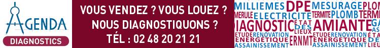 Agenda Diagnoctics Bourges