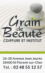 Grain de Beauté Bourges 2018
