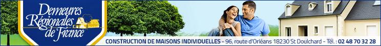 Demeures Regionales de France Bourges 2018