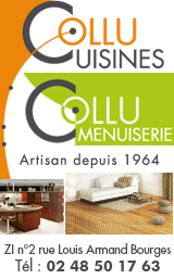Collu Cuisines Menuiserie Bourges 2018