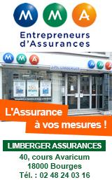 MMA Assurances Bourges 2018