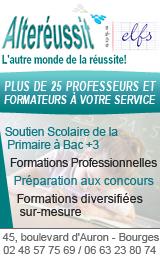 Atereussit Bourges 2018