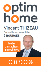 Optimhome Bourges 2019