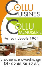 Collu Cuisines Bourges 2019