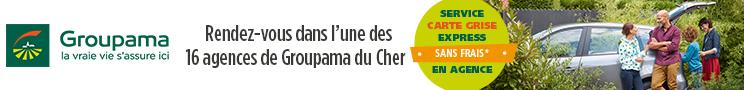 Groupama Rhône-Alpes Auvergne Bourges 2019