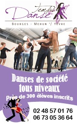 Temps Danse Bourges 2019