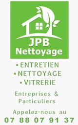 JPB Nettoyage Bourges 2019