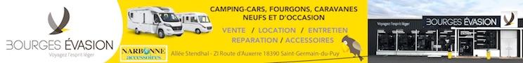 Bourges Evasion 2020