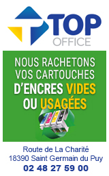 Top Office Bourges 2020