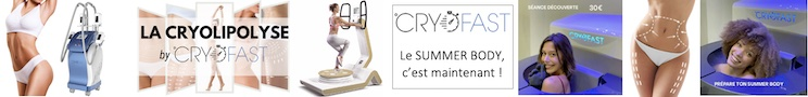 Cryofast Bourges 2020