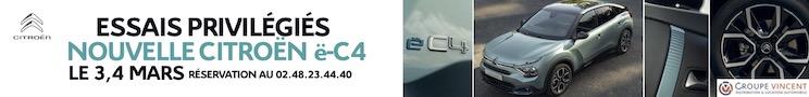 Générale Automobile Bourges 2020