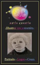 Artis Creatio Bourges 2021