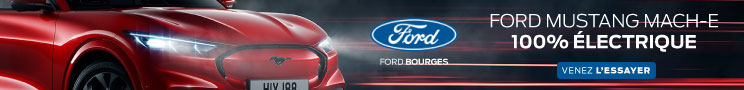 Ford Bourges 2021