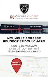 Peugeot Bourges 2021