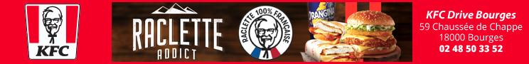 KFC Bourges 2021