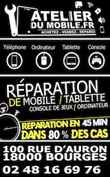 Atelier du Mobile Bourges 2021