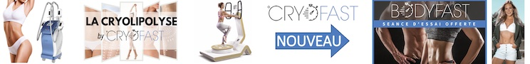Cryofast Bourges 2021