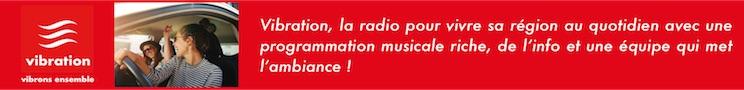 Vibration Bourges 2021