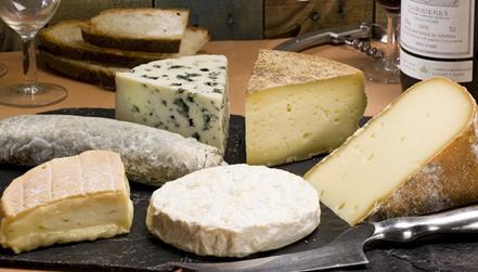plateau de fromages pour 4 personnes vente priv e bourges infoptimum ref 1375. Black Bedroom Furniture Sets. Home Design Ideas